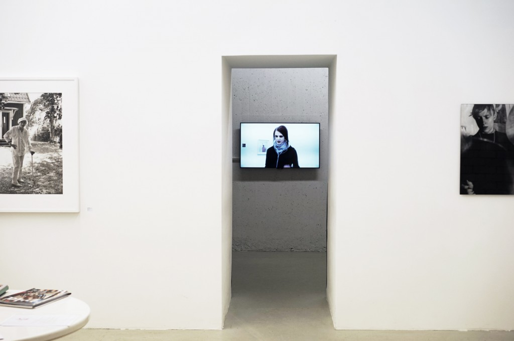 David Wiberg, Somebody Else, 2014