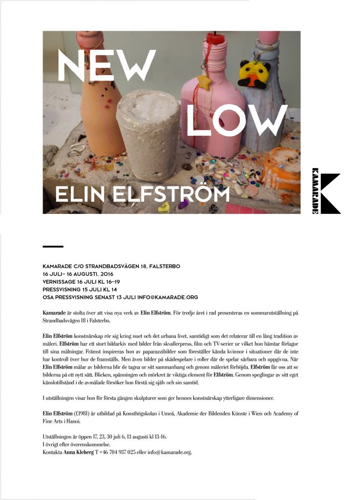 Elin Elfstom New Low Press-1